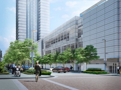 Northwestern Mutual Tower and Commons creates more jobs for city residents