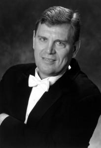 Gerald Sundberg (Bass/Christ)