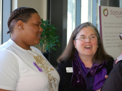 New App Helps Domestic Violence Victims