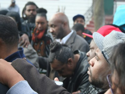 Anti-Violence Plan Targets Poor Neighborhoods