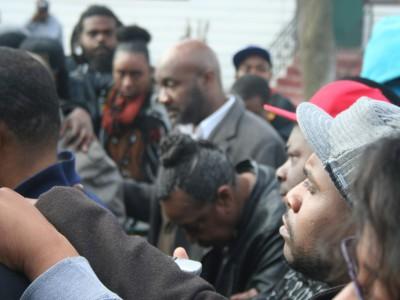 Anti-Violence Plan Targets Poor Neighborhoods