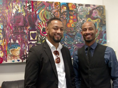 Bronzeville Art Studio Seeks to Serve Youth
