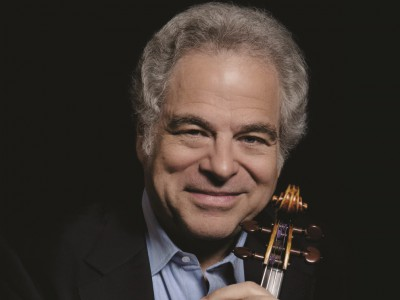 Classical: World's Greatest Violinist?