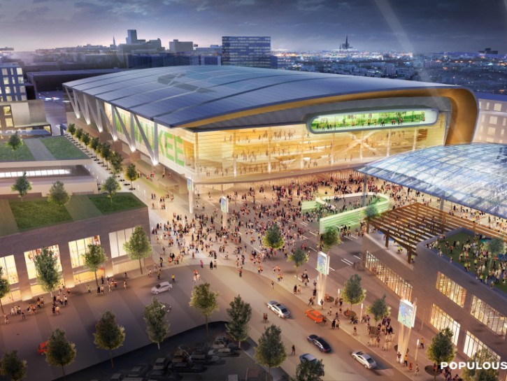 Murphy's Law: Arena Plan is Massive Tax Shift to Milwaukee