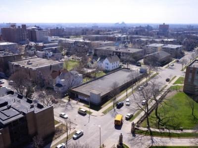 $1 Million Plan to Upgrade Near West Side