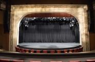 Northern Lights Theater. Photo by Christopher Hillard.