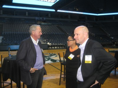 Plenty of Horne: We Want a New Arena!