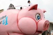 Pork. Photo by Jeramey Jannene.