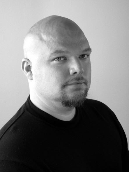 Jason Korb. Photo courtesy of Korb Tredo Architects.