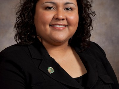 JoCasta Zamarripa announces candidacy to be next 8th District Alderwoman