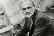 John Adams. Photo from Present Music website.