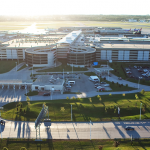 Transportation: Airport's Passenger Traffic Down in 2019