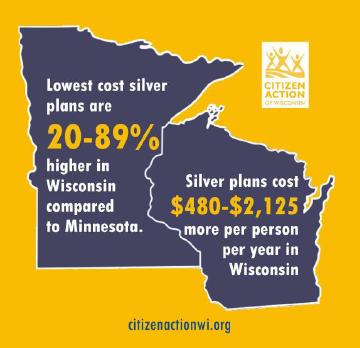 Report Reveals Wisconsin Health Insurance Rates Still ...