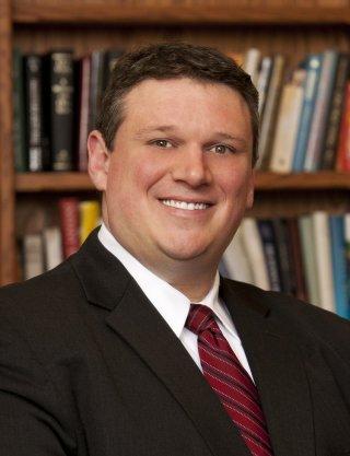 State Treasurer Matt Adamczyk.