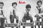 The Rascals. Photo from facebook.