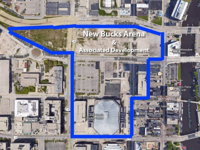 Photo Gallery: Where the Bucks Want to Build