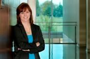 Linda Reid -- Sweet Water's new Executive Director.