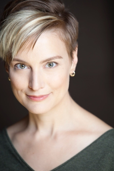 Jill Anna Ponasik Named Skylight Music Theatre Artistic Associate
