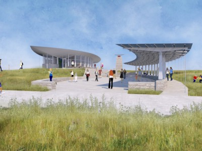 Plats and Parcels: Plans Proceed to Enhance Lakefront