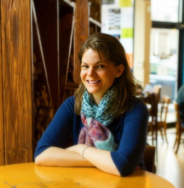 Meagan Holman