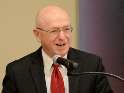 UW System President Ray Cross to Retire
