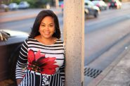 Robin Reese. Photo courtesy of the Marketplace Business Improvement District 32.