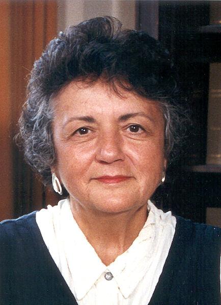 Shirley Abrahamson,