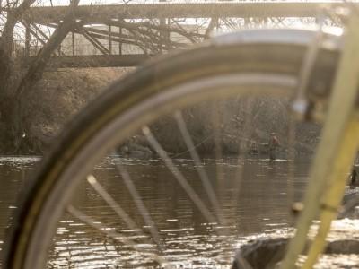 Bike Czar: Spring Is Finally Here!