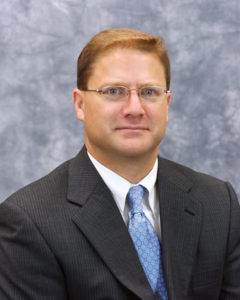 John Weishan, Jr.