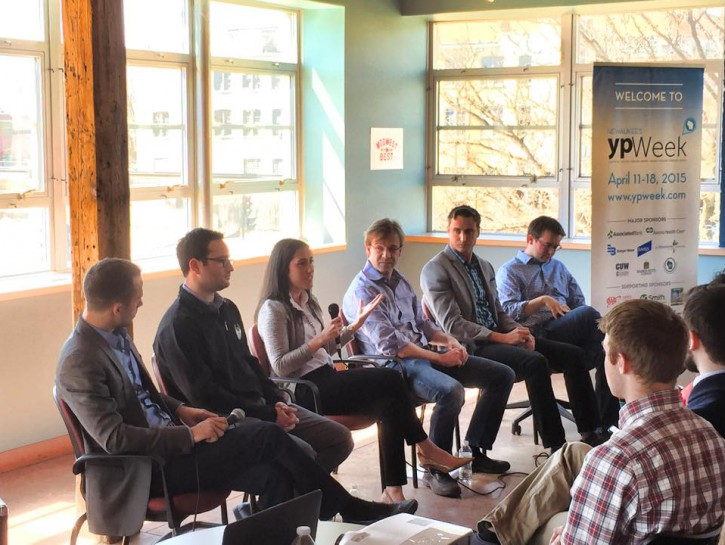 YP Week: How To Become An Entrepreneur