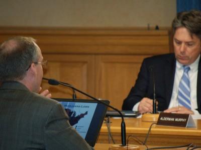 City Considers Lowering Penalties for Marijuana