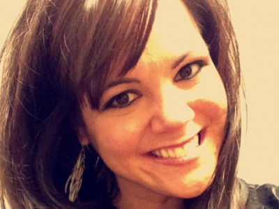 NEWaukeean of the Week: Amanda Hall