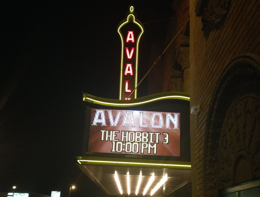 2015 Milwaukee Film Festival Adds Bay View's Avalon Theater