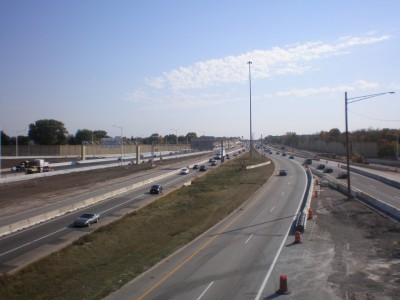 Legislators Borrow $350 Million for Highways