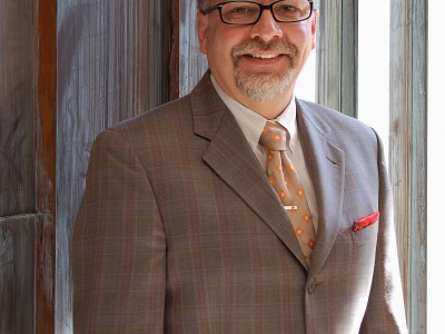 MIAD names Jeffrey Morin college president