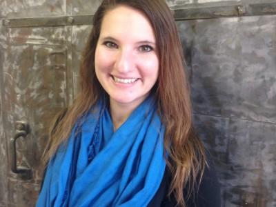g. moxie Hires Jessica Herdman