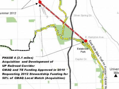 Bike Czar: New Bike Trails Coming