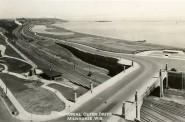 Lakefront, 1920s. Image courtesy of Jeff Beutner.