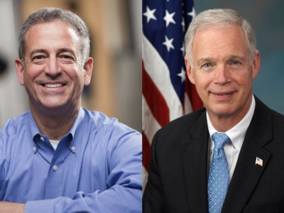 Special Interest Groups Pounding Feingold