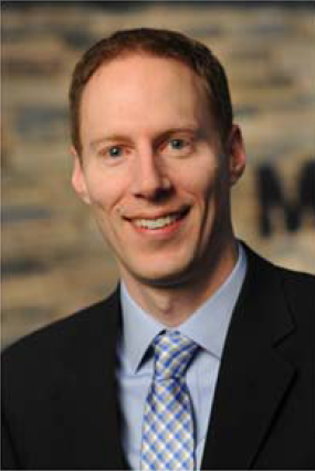 Safe & Sound Welcomes Board Member Scott Heberlein