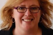 Susan Longhenry. Photo courtesy of Marquette University.