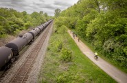 Train, Train, Train!