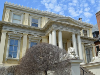 Milwaukee Architecture: 10 Examples of The Classical Style