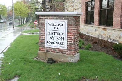 Welcome to Historic Layton Boulevard