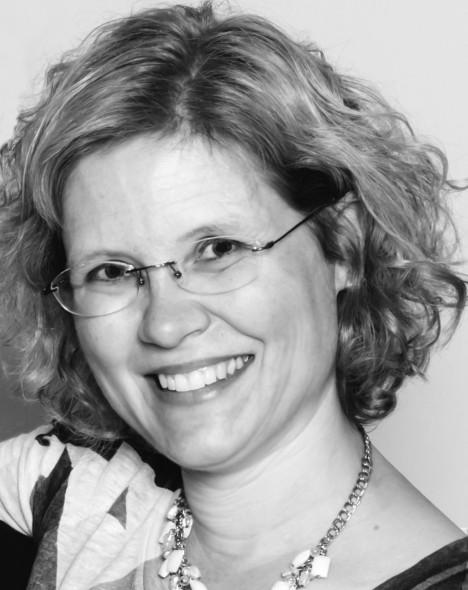 June Williamson (Photo from speaker)