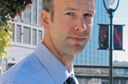 Matt Howard. Photo from the City of Milwaukee.