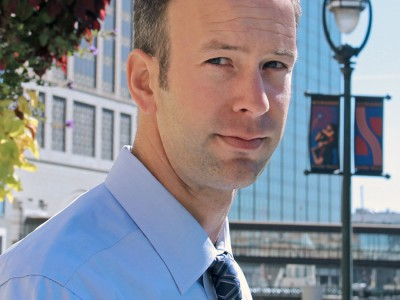 Water Council Hires Matt Howard as New Director of Alliance for Water Stewardship, North America