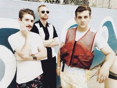 Band of the Week: Soul Low on the Rise