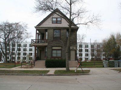 1633 N. Jackson St.