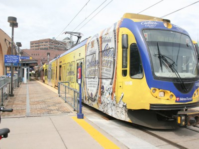 Op-Ed: Regional Transportation System Needed
